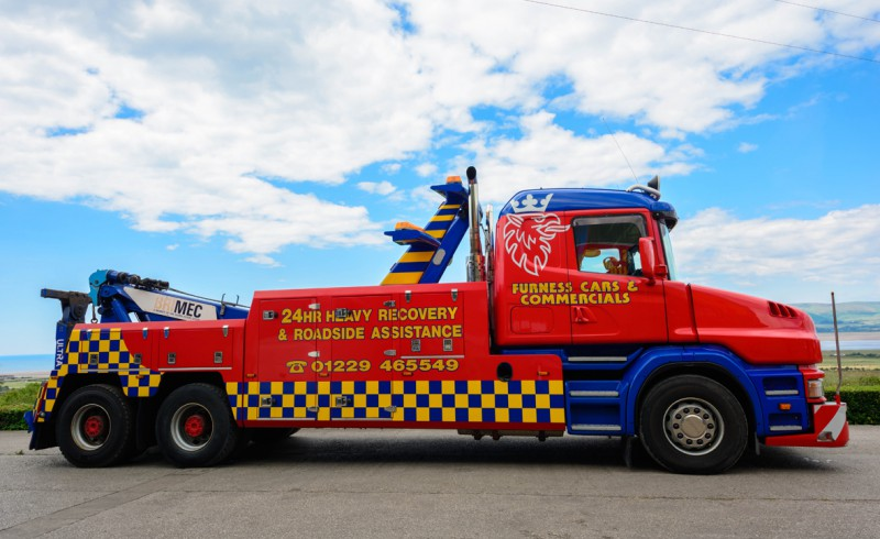 220816 - Furness report three times return on investment with AGM routeMASTER tracking
