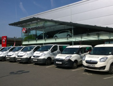 AGM routeMASTER tracking protects Now Vauxhall drivers from false claims